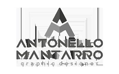 Antonello Mantarro - graphic designer